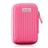 BASN CS100 Carrying Case (Pink)