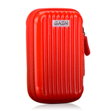 BASN CS100 Carrying Case (Red)